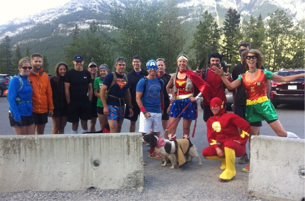 Best Trail Runners MeetupGroup