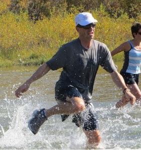 Calgary Trail Running
