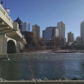 14th Street Bridge - Nov 2014