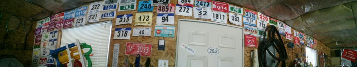 Running – My First 10Years