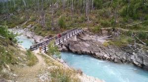 Floe Lake Trail