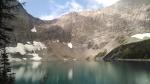 Floe Lake