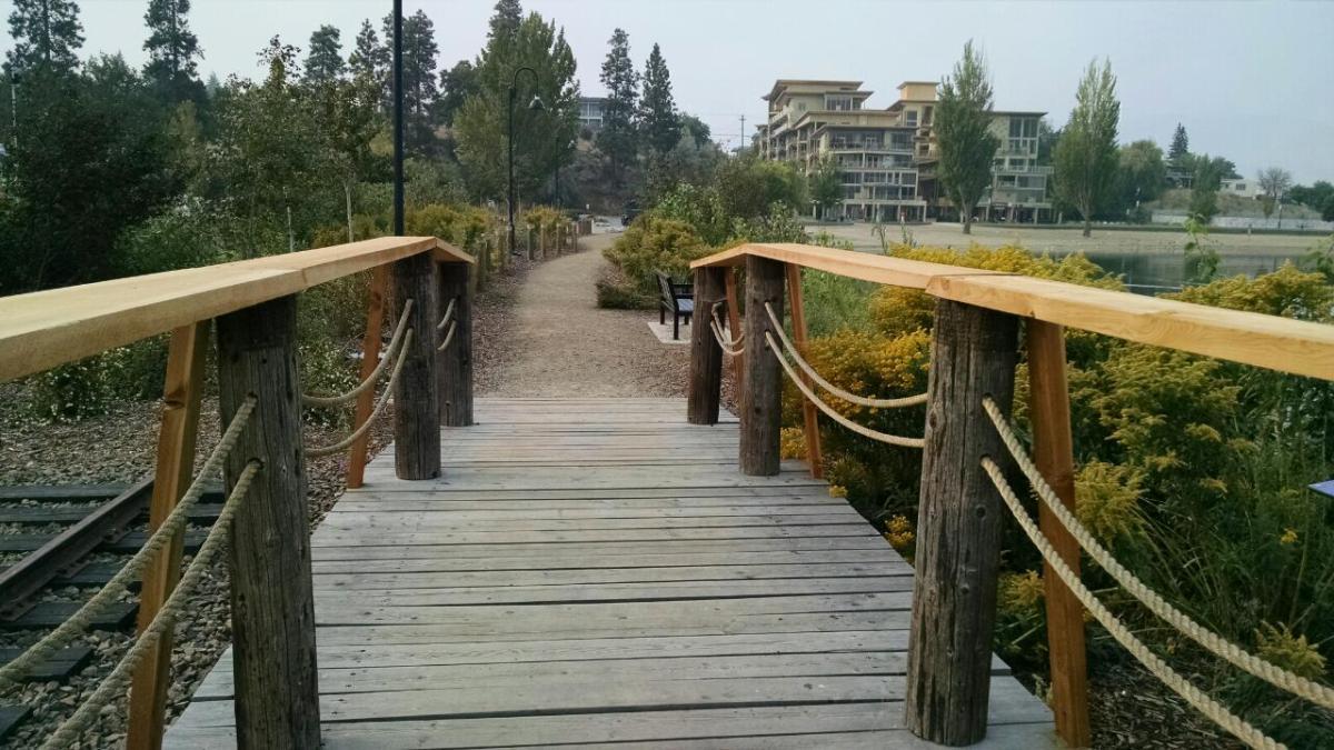 Sand, Sidewalks, and Trails – Running LakeshoreDrive