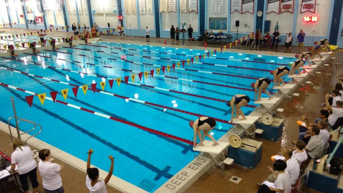 Swimming Improves Running?
